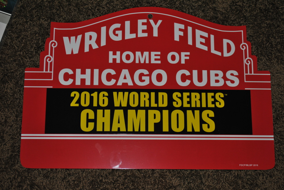 The Chicago Cubs / The Chicago Cubs Clark St. Band - Pennant Fever / Slide